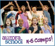 ad for camp Aurora