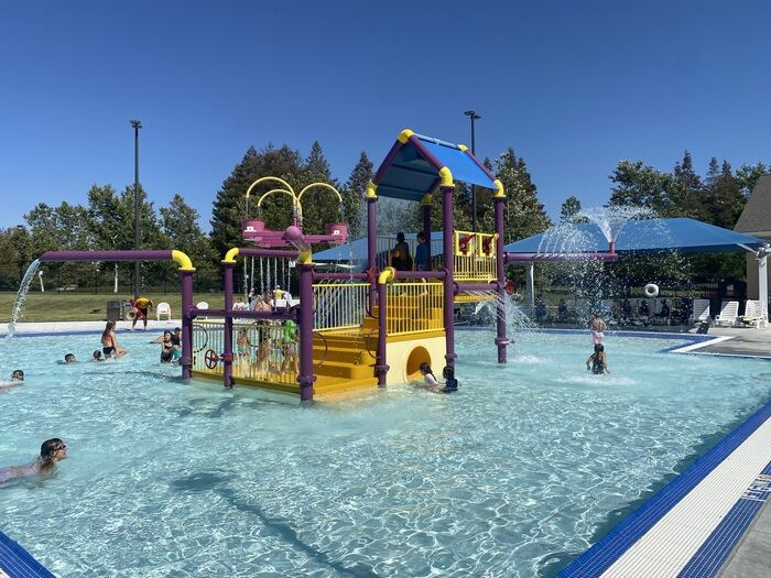 livermore water play structure