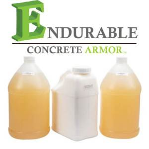 Concrete Armor | Endurable