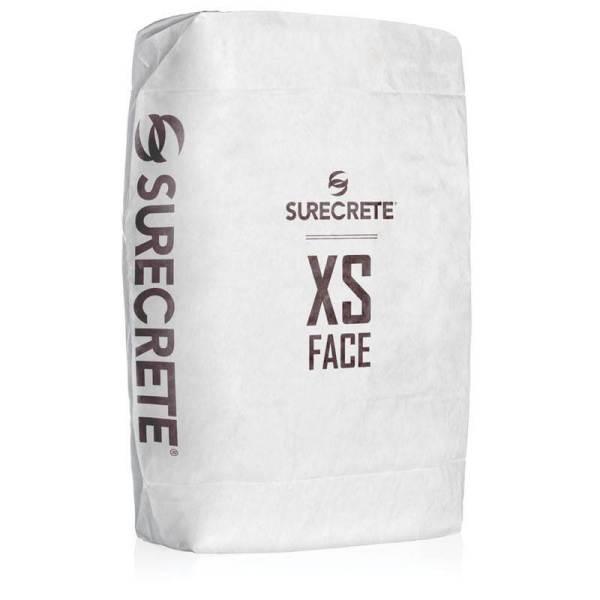 50lb Bag of Xtreme Series Face Mix | SureCrete
