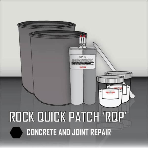 RQP   Rapid Quick Patch by RockTred