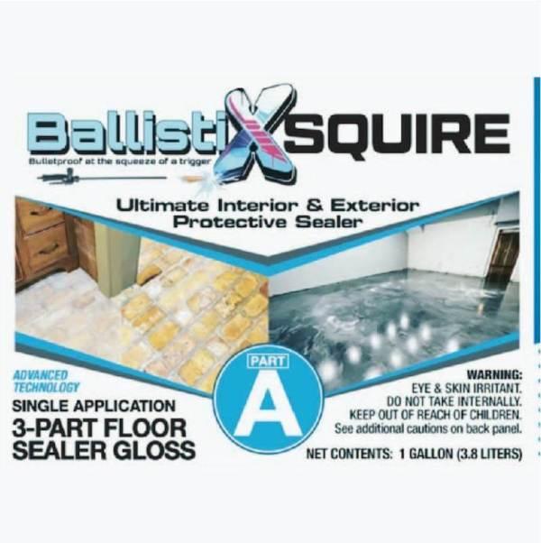 BallistiX Squire | Ballistix