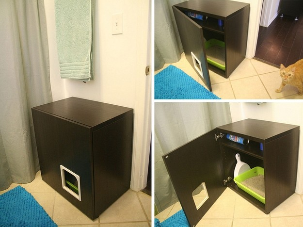 another-kitty-another-ikea-hack-27-useful-diy-solutions-for-hiding-the-litter-box