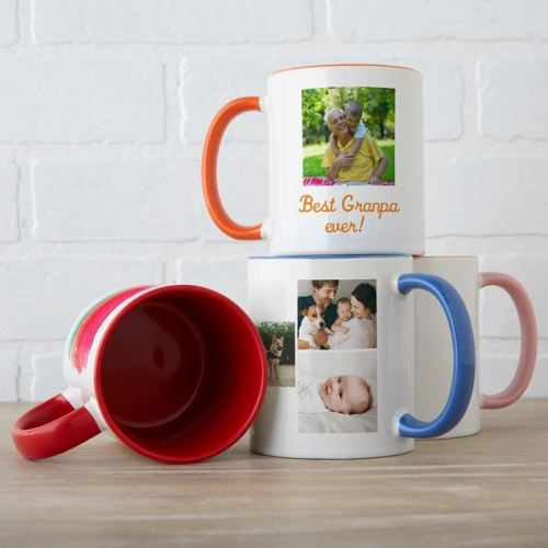 Photo, Mugs, Custom, 5280 Print
