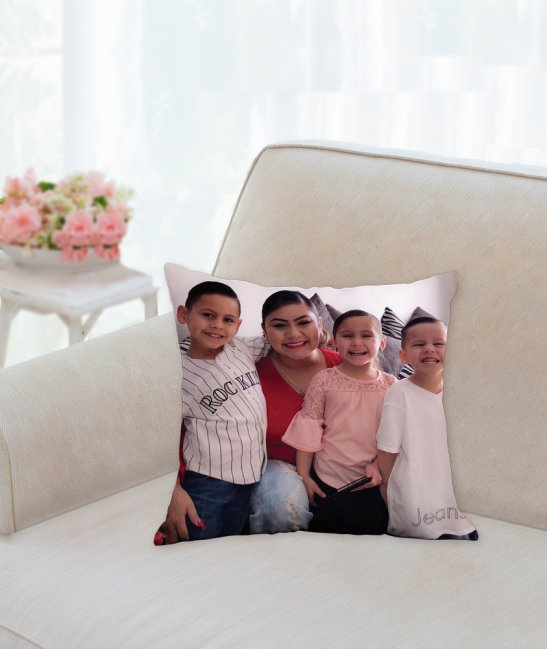 Custom, Pillows, Pillow, Photo, 5280 Print