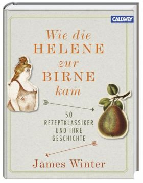 Wie die Helene zur Birne kam – James Winter