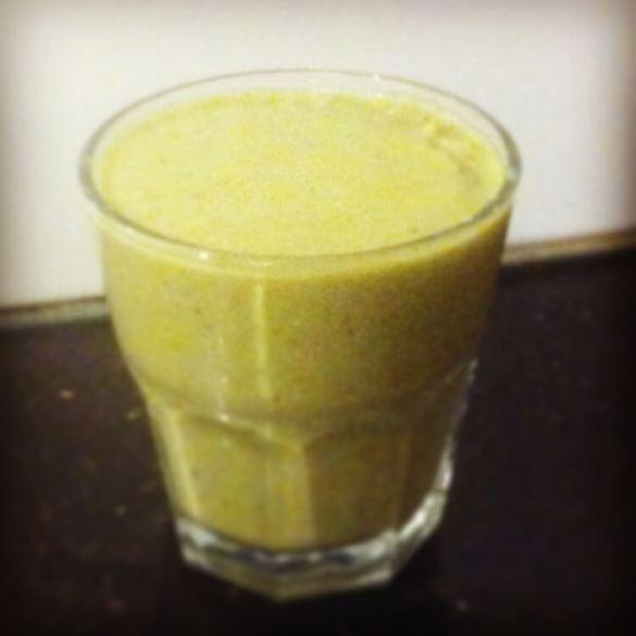 Groene smoothie 7 recepten