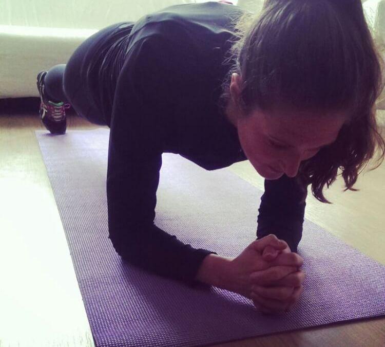 Plank Je Slank In 30 Dagen