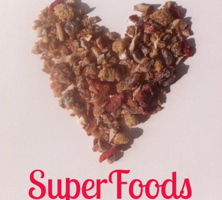 Superfood Sukkel