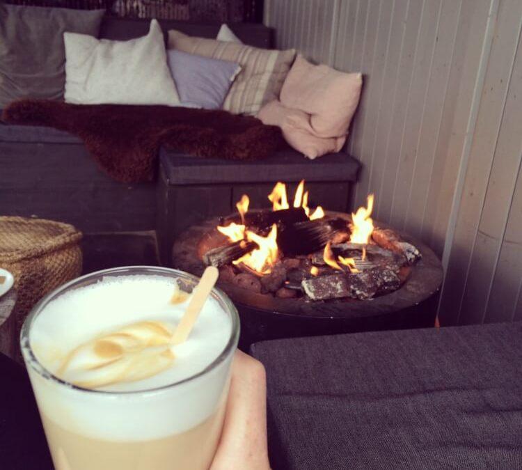 Meer Energie | Minderen Met Koffie
