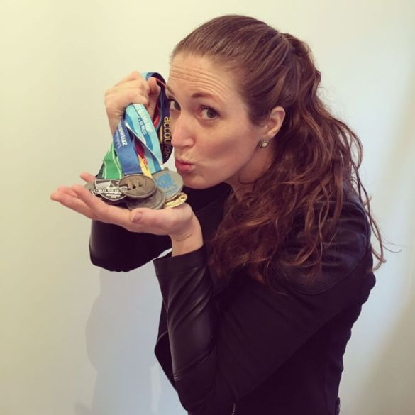 Tops en flops Esther