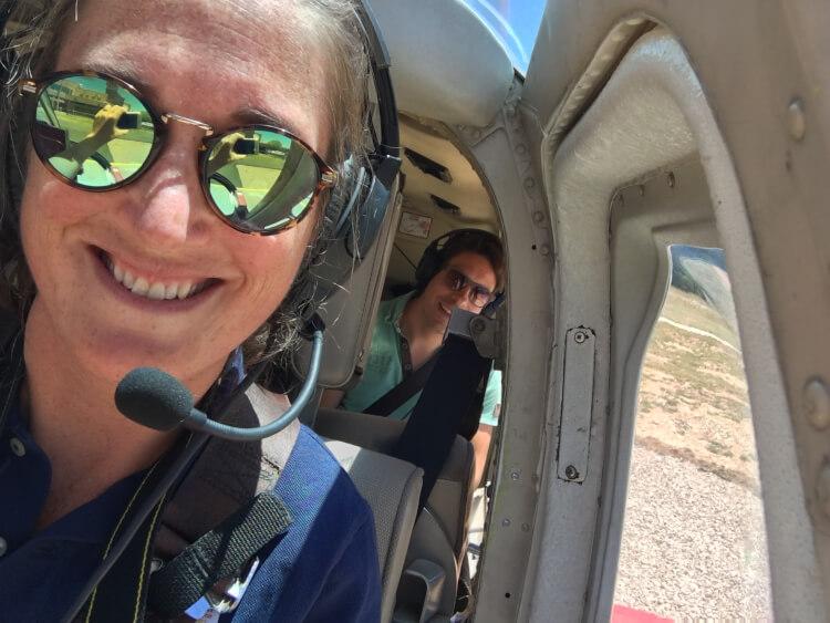 Bucketlistdingetje: Vliegen In Een Helikopter