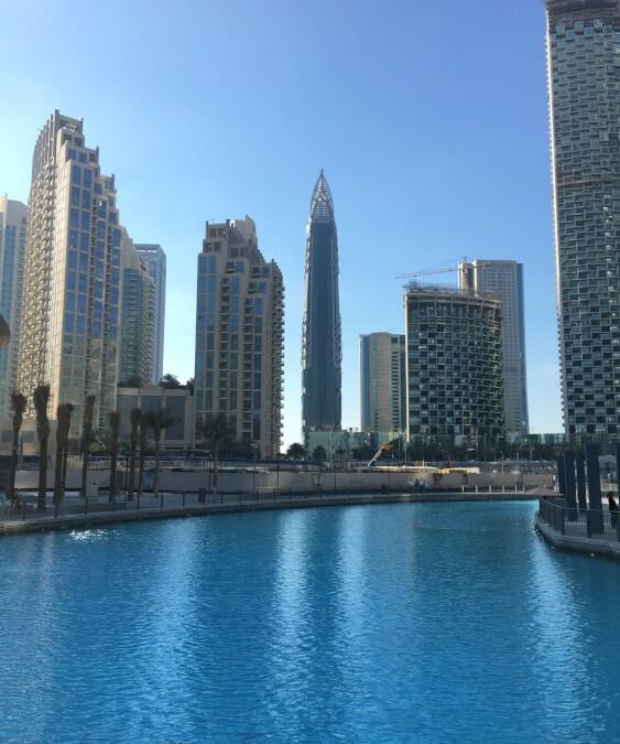 Babymoon In Dubai | Do Or Don't