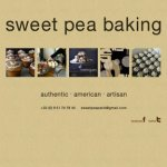 sweet pea baking