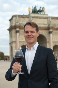 Paris by the Glass