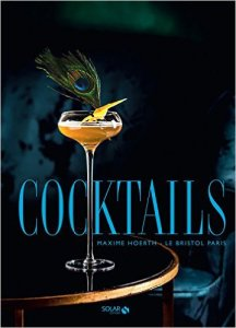 Maxime hoerth cocktail book