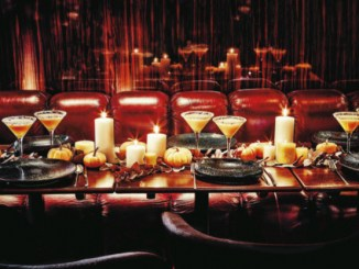 52 Martinis Paris Food & Drink Events November