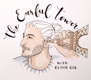 The Earful Tower 52 Martinis Interview