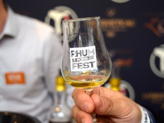 52 Martinis explores Rhum Fest 2017 for Paris Cocktail Talk