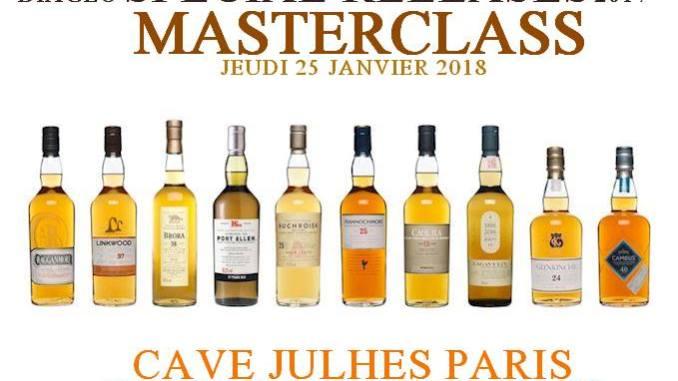 52 Martinis Calendar January