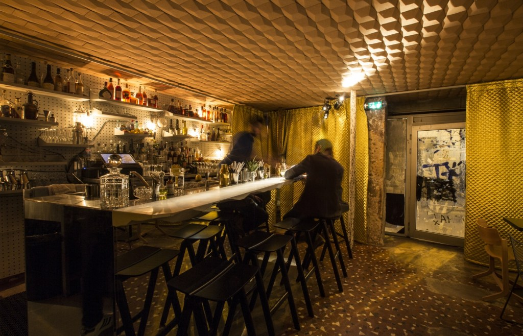 Making The Most Of Paris Cocktail Week 2018 Part Ii Going The