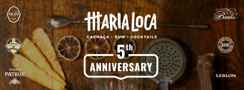 52 Martinis Calendar September