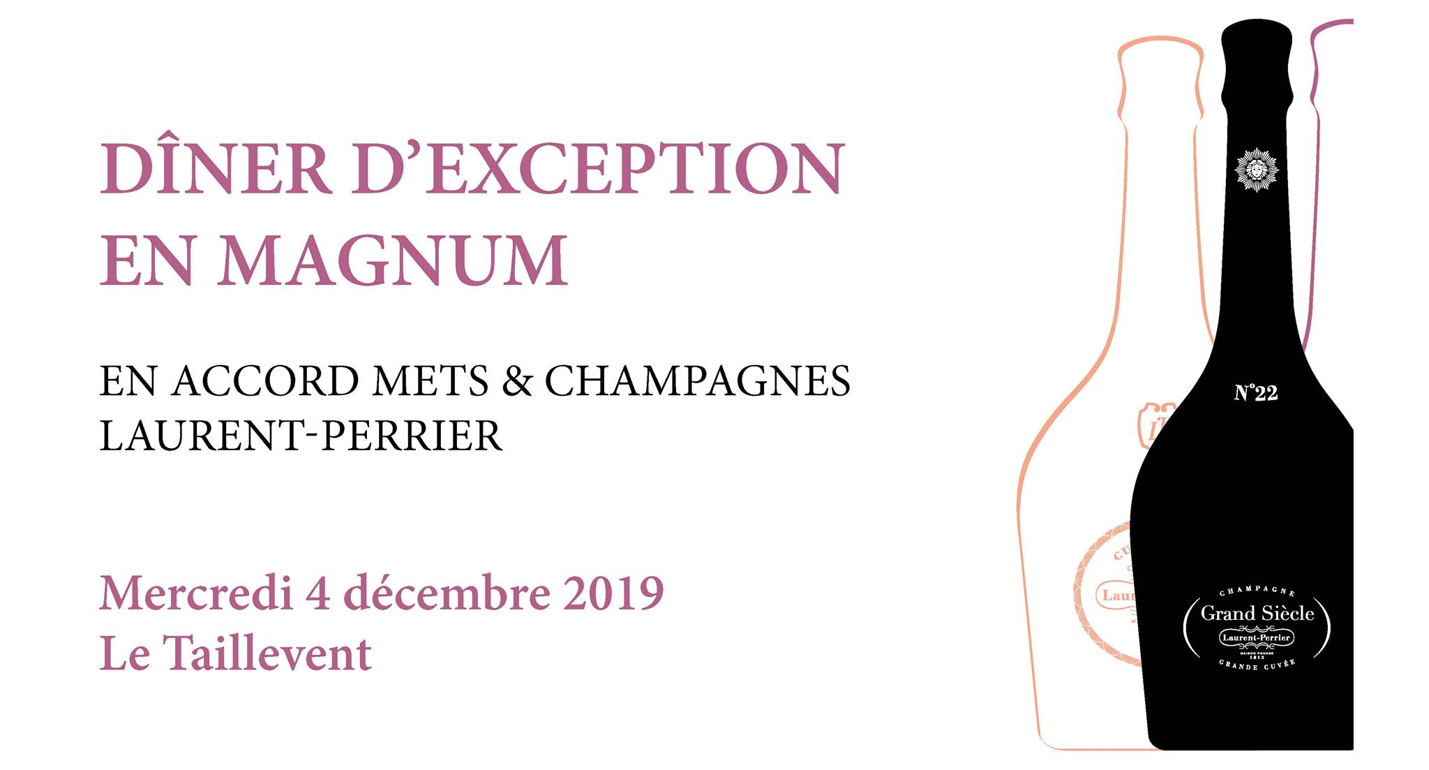 52 Martinis Paris Food & Drink Event
