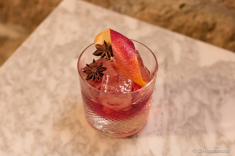 ostrea cocktails
