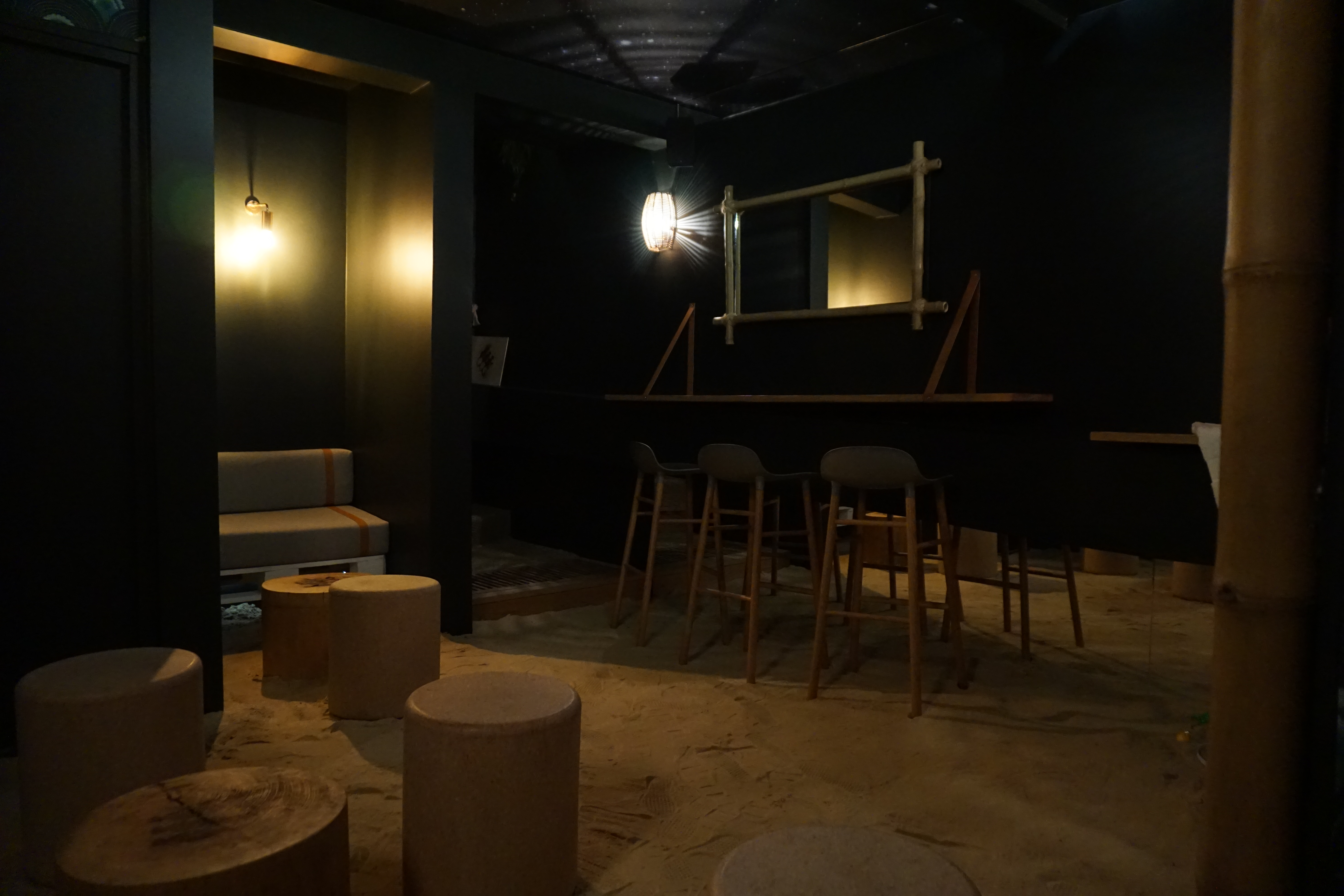 Theyu0027ve Just Dropped Their Winter Menu With A Shortlist Of Drinks That  Continue To Allow For Easy Access Like The Zesty, Ginger And Citrus  Explosion Of The ...