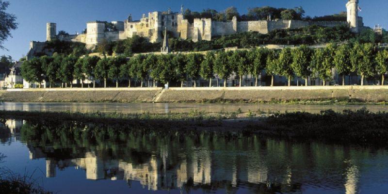 Week End Sur La Route Des Vins De Touraine De Vouvray