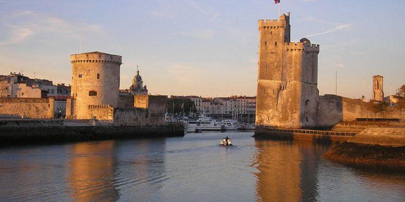 Week End Les Pieds Dans Leau La Rochelle 52 Weekends