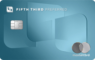 Fifth Third Preferred Cash/Back Credit Card