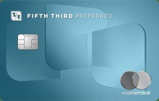 Fifth Third Preferred Cash/Back Credit Card