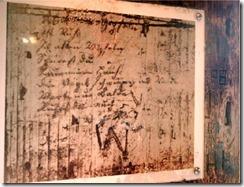 Goethe Häuschen Wandrers Nachtlied Ein Gleiches