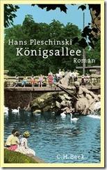 Hans Pleschinski Königsallee