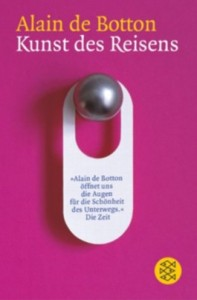 kunst_des_reisens cover alain de botton