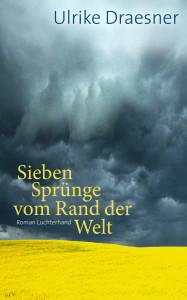 Ulrike-Draesner-Sieben-Sprünge-vom-Rande-der-Welt-Cover