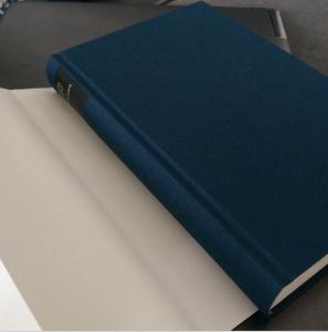 Wie soll man einem so schönen Buch böse sein?