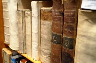 Bücher bei Felix Jud 4
