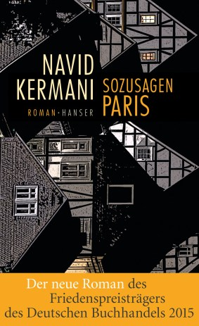 Navid Kermani Sozusagen Paris