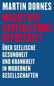 Cover »Macht der Kapitalismus depressiv?«