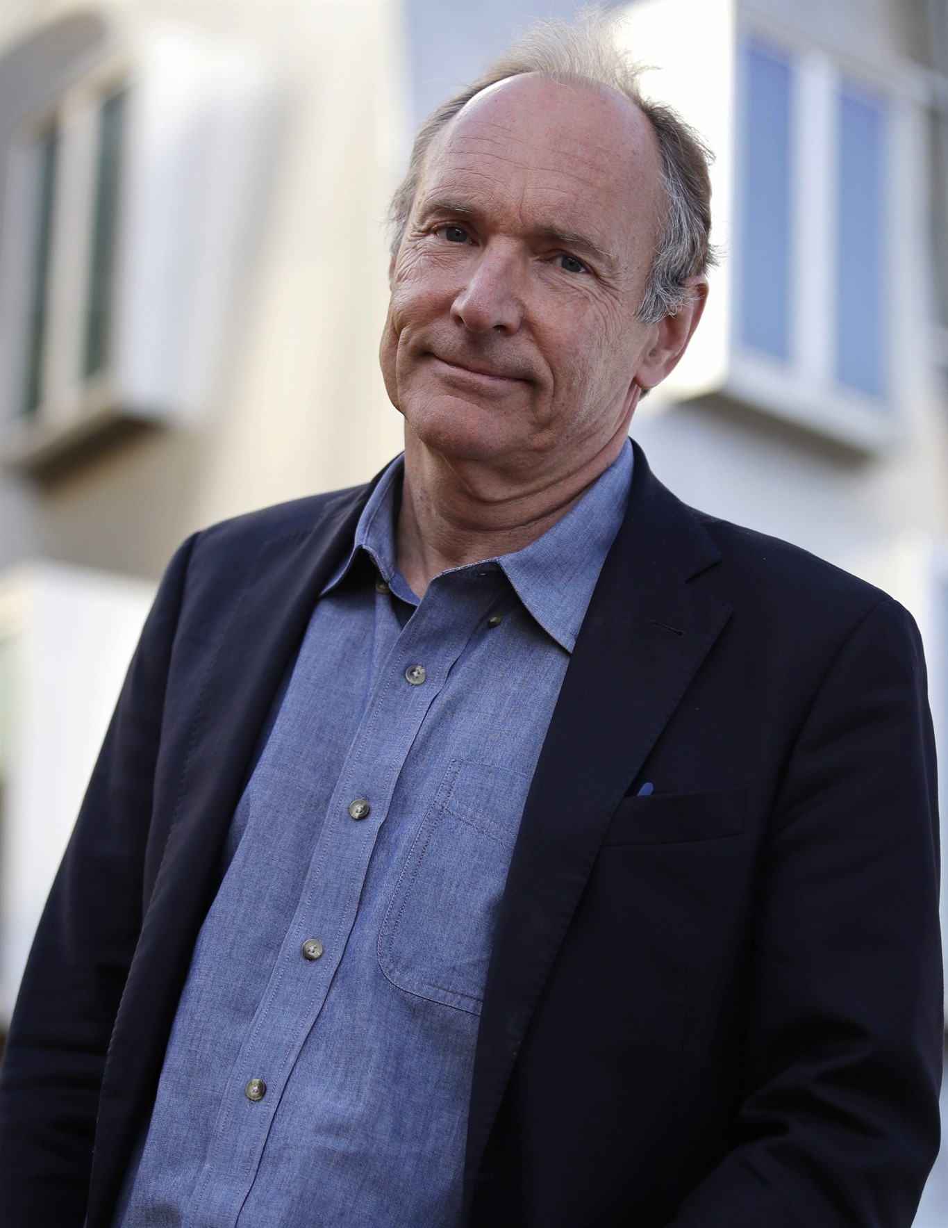 Inventor Of World Wide Web Wins Computing S Nobel Prize