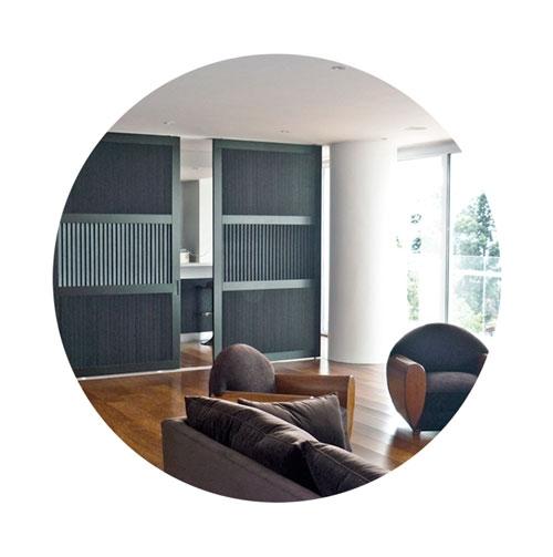 Diseño y remodelación de Interiores en Bogotá - Peñas Blancas