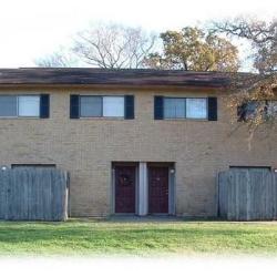 Fourplex investment property