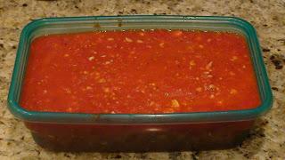 Homemade Spaghetti Sauce | 5DollarDinners.com