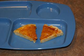 GF Pizza and Carrot Sticks | 5DollarDinners.com