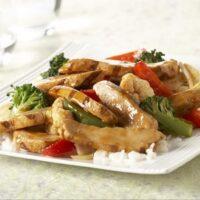 Naturally Gluten Free Stir Fry | 5DollarDinners.com