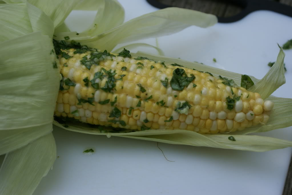 How To Grill Corn 6