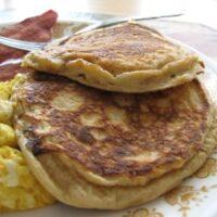 GF Pancakes | 5DollarDinners.com