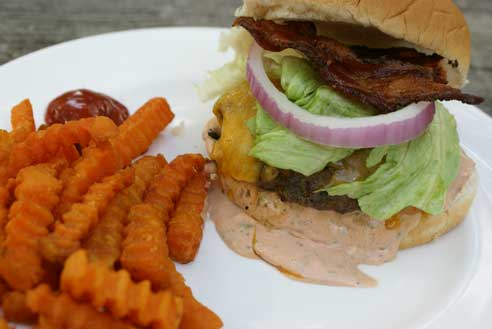 bacon-cheeseburger